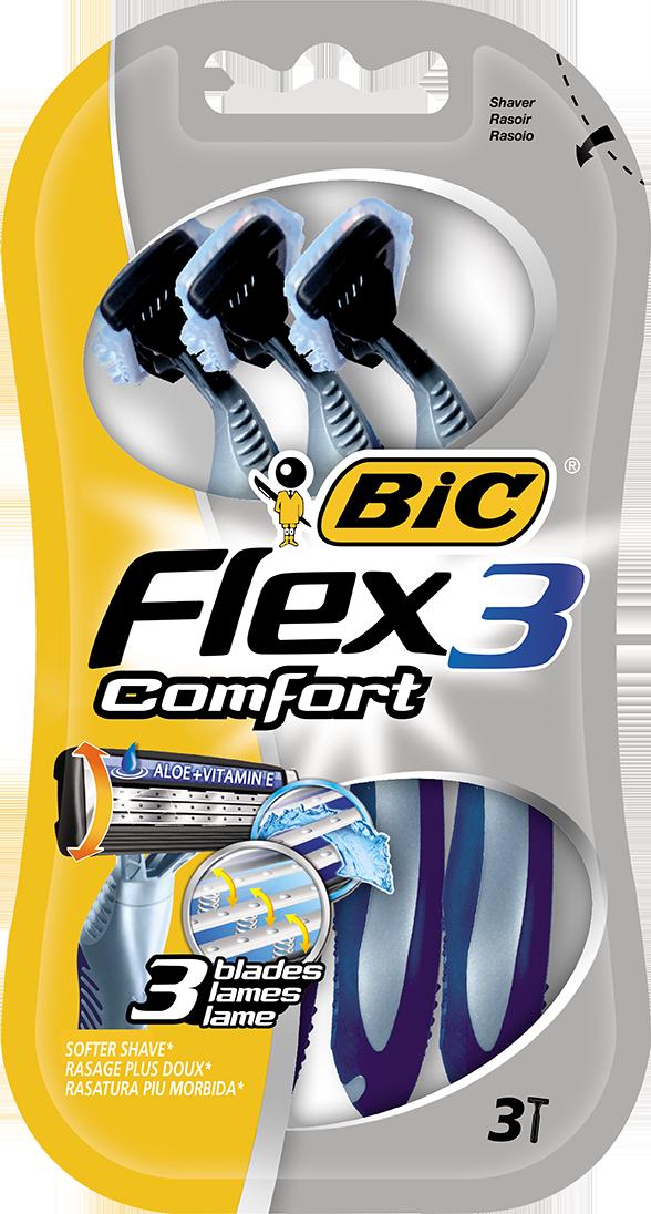 bic flex 3