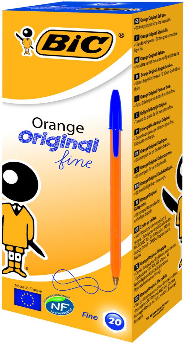 BIC długopis