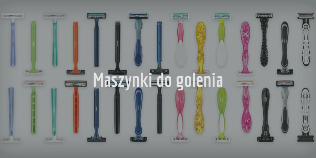 BIC maszynka do golenia